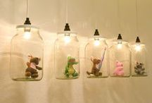 DIY Luminaires