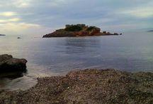 Greece  Ελλάδα / Sea...θαλασσα