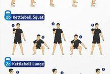 Killer Kettlebell Exercises