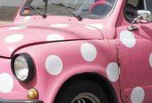 Dora 's   polka dot ...πουά ... / Πουα ..polka dot... Dora 's