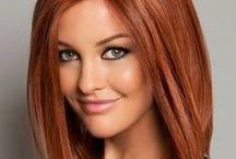 Haare & Beauty / Frisuren,Styling, Make-up, Trends