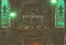 Slytherin Stuff