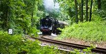 Epping Ongar Steam Train With Cream Tea