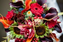 "The Florist at ""The In Thing ...""  / Delightful Floral displays, bouquets & centre pieces / by The In Thing"