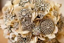"Brooch Bouquets ""The In Thing ..."" Love  / Just love Brooch Bouquets so had to have a board for them / by The In Thing"