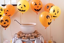 "Halloween at ""The In Thing ..."" / Decor ideas for a Holiday that is growing in popularity here in South Africa / by The In Thing"
