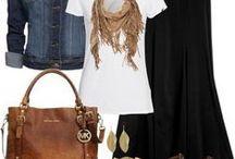 My style! / by Sabrina Burke