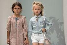 kids fashion / by Tania Anaid Mendoza Perez