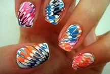 Nails  / by Holly Homa