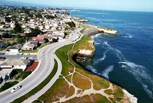 Our Community / Beautiful and quirky Santa Cruz county and all that it has to offer.