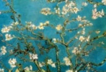 Paintings: Vincent van Gogh