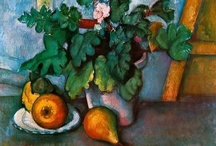 Cezanne / by Scott Brookins