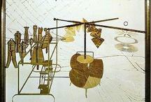 Duchamp / by Scott Brookins