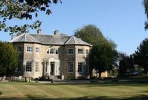 Lincoln Hotels / Lincolnshire & Hotel Industry News / by Washingborough Hall Hotel