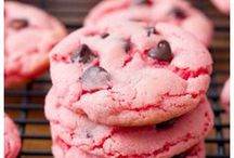 ++ Cookies ++ / All kinds of cookie recipes.