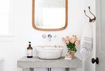 the Salle De Bain / bathroom ideas and inspiration