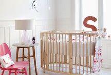 Baby Nursery | Colour