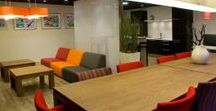 PROJECT {Apac} / Lunchruimte; oplevering 2011
