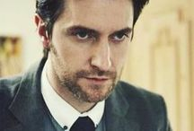 Richard Armitage / Guy of Gisborne ❤️❤️❤️❤️❤️❤️