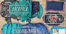 Backpacking Tips and Tricks / Are you new to hiking and not sure what gear to buy? Whether you are a seasoned thru-hiker or this is your first time camping, we're here to help. Quality gear is just part of the equation; learn what you need to prepare for your next backpacking adventure.
