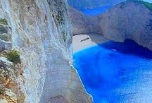 Grèce  ! I Would like to be there again ...
