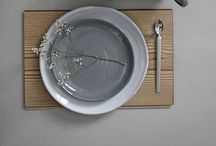 Tablestyling / by Taste & Table