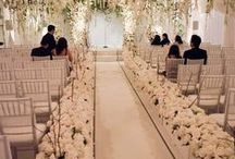 "Aisle Decor ideas at ""The In Thing ..."" / by The In Thing"