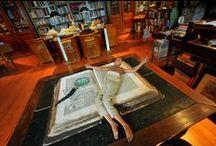 Amazing Libriaries / Libriaries al arround the world