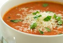 ++ Soup ++ / All kinds of soup recipes.