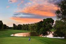 Stylish Golf stuff