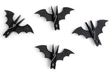 HALLOWEEN / Idées pour un Halloween terriblement effrayant: makeup, décoration, DIY, inspiration,...