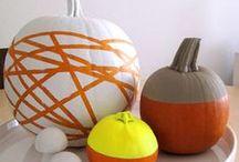 AUTOMNE / Idées pour l'automne: recettes, DIY, décoration, inspiration,...