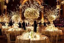 organization of the wedding