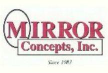 Mirror Concepts