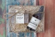 Lavender Gifts / Gifts for the lavender lover in your life