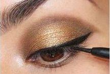 Maquillage / Astuces pour bien se maquiller