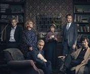 -Sherlock & Things around him-