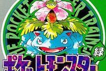 Pokemon / Japanese Pokemon Games & Toys