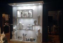 T.C. Millwork NYC Showroom / Here are some photos of our NY Showroom!