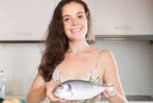 Make the Most of Your Catch / Healthy, tasty recipes to prepare your wild-caught fish