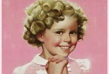 Shirley Temple / by Holly Homa