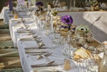 Wedding Table Inspiration / So many gorgeous ideas for your tables during your wedding breakfast. / by Washingborough Hall Hotel