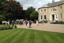 Picture Perfect Grounds & Gardens / So many perfect backdrops and settings in our stunning and romantic grounds and gardens - perfect for your Lincolnshire wedding! / by Washingborough Hall Hotel