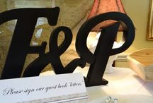 Guest Book Inspiration / Washingborough Hall's best selection of ideas for your wedding guest books.