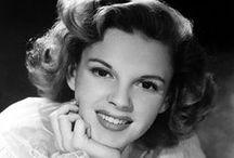 Judy Garland / by Holly Homa