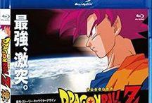 Anime Blu-ray / Japanese Anime Blu-ray Movie