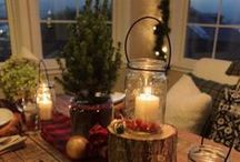 Decorating your Home / House Décor Rustic