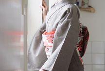 Yukata 浴衣