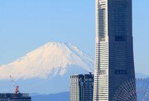 Metropolis of Japan