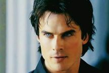 Love Damon